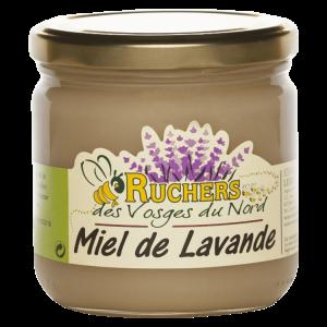 miel de lavande igp certifié Alsace